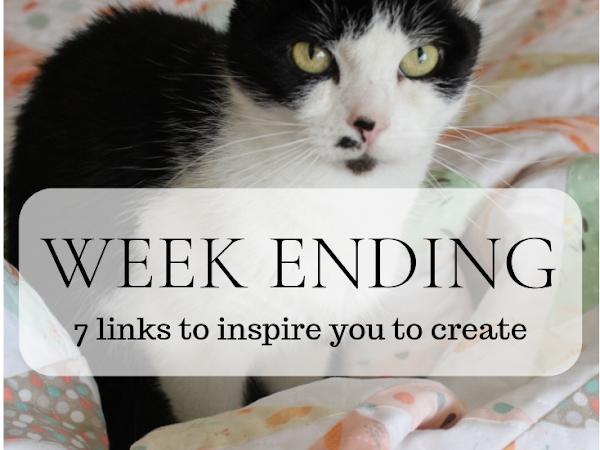 Week Ending (August 18)
