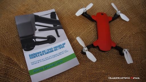 Guadagnare con il drone, un manuale spiega come fare - Quadricottero News