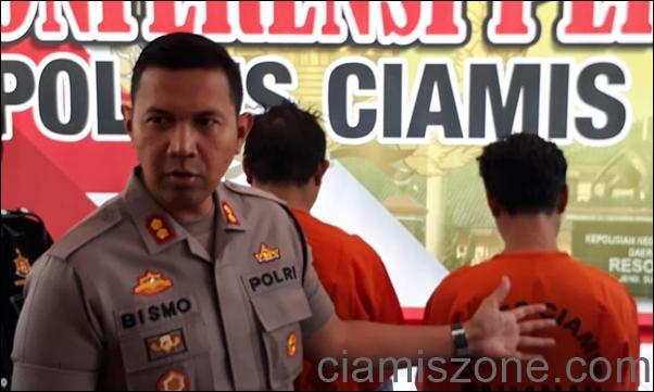 Bongkar Peredaran Sabu di Lapas, Polisi Bekuk Oknum ASN