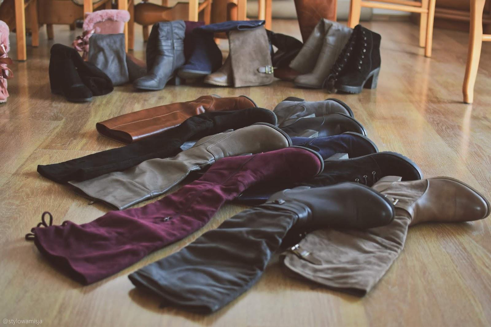 kozaki, moda, przegląd, zima, czasnabuty.pl, pantofelek24, miummash, trendybutypl, stylistka,