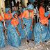 Photo News: CAC Ago Adura celebrates 28years anniversary with Prophet Hezekiah in attendance