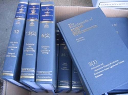 Social Security Blue Book
