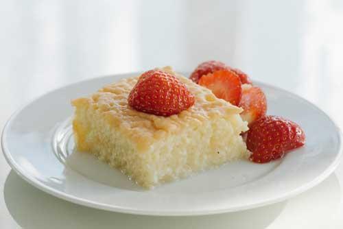 Koh kolač - Mikanova kuhinja