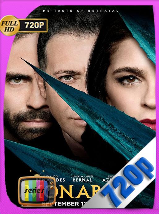 Monarca Temporada 2 HD 720p Latino (2021)  [GoogleDrive] [tomyly]