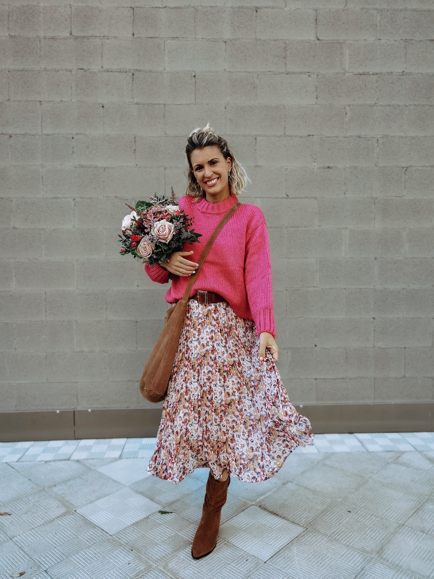 blogueras de moda Navarra