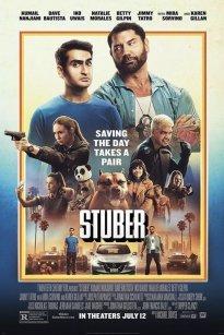 Stuber (2019) ταινιες online seires xrysoi greek subs