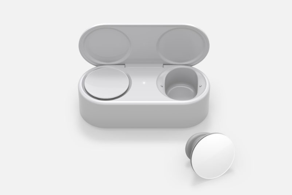 Microsoft announces Surface Earbuds