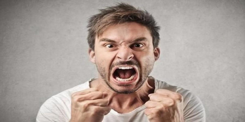 كيف تسيطر على الغضب ؟