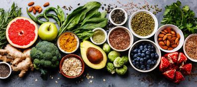 Nutrition  for arthritis