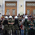 Πρόσληψη 1.030 ειδικών φρουρών στα Πανεπιστήμια: Με ανιχνευτές, κάμερες και χωρίς όπλα