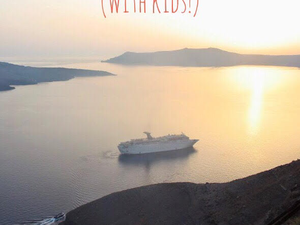 11 Things to Do in Santorini (with Kids!)