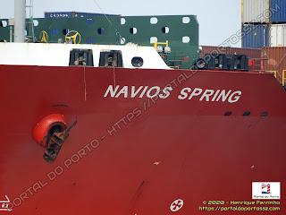Navios Spring