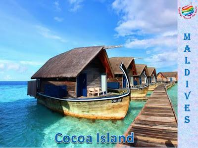 Maldives - Cocoa Island