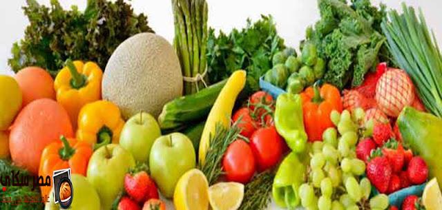 أهم العناصر الغذائية ذات الصلة بالشعر
