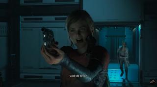 Download Resident Evil 2 Remake Mod Ellie The Last Of US