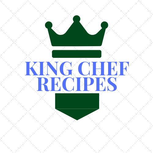 King Chef Recipes
