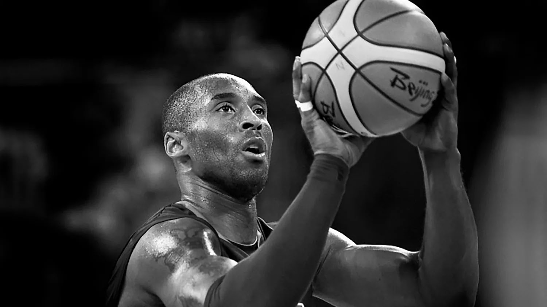 Коби Брайант – легендарный баскетболист
