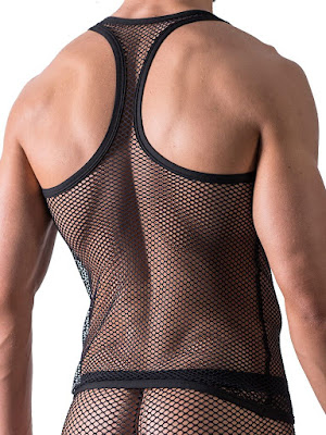 Manstore-Popper-Tank-Top-M452-Transparent-Back-Cool4guys-Online-Store
