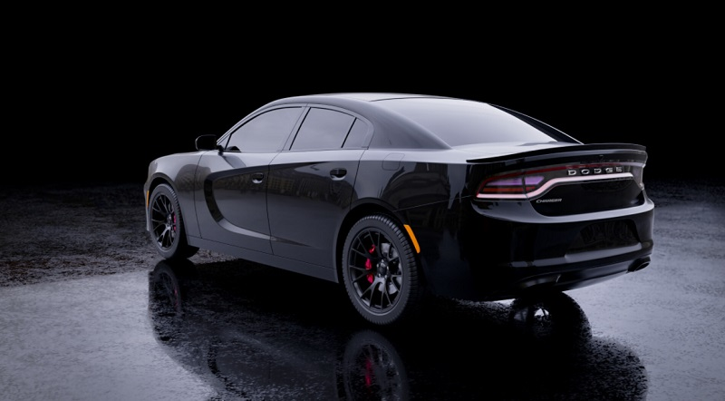 2023 Dodge Charger