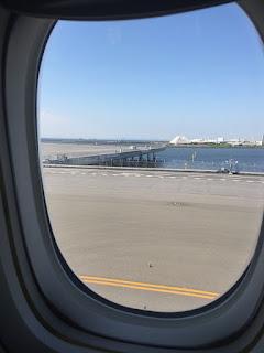 12レグ JAL907 東京・羽田- 沖縄・那覇 ファーストクラス | 搭乗記録 | マイル修行:JAL・JGCの旅2016