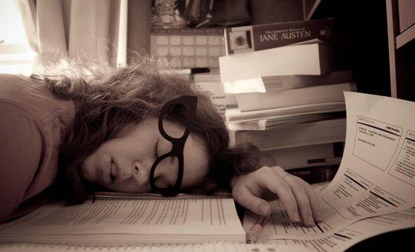 epuizare fizica sau extenuare