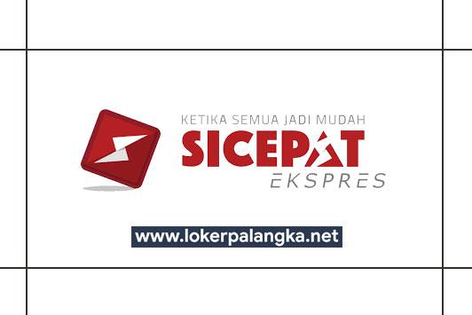 Lowongan Kerja Pt Sicepat Ekspres Indonesia Lowongan Kerja