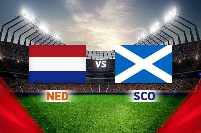 مشاهدة مباراة هولندا اسكتلندا اليوم