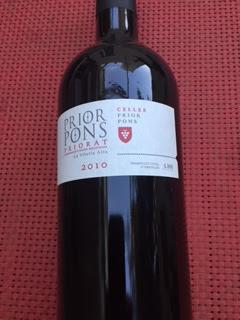 Prior-Pons-2010-Priorat