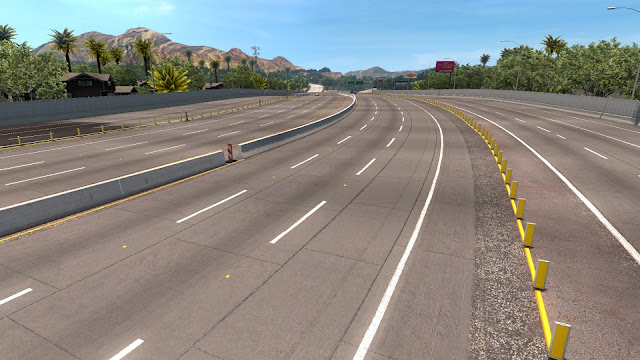 ats realistic roads v3.2 screenshots 3