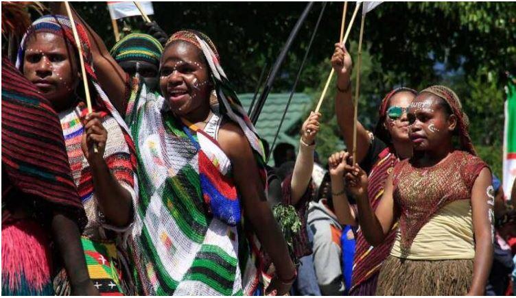 Otonomi Khusus Papua Demi Pemerataan Pembangunan