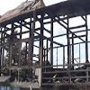 Kebakaran  di Kerinci  Hanguskan Dua Rumah Milik Warga Desa Belui