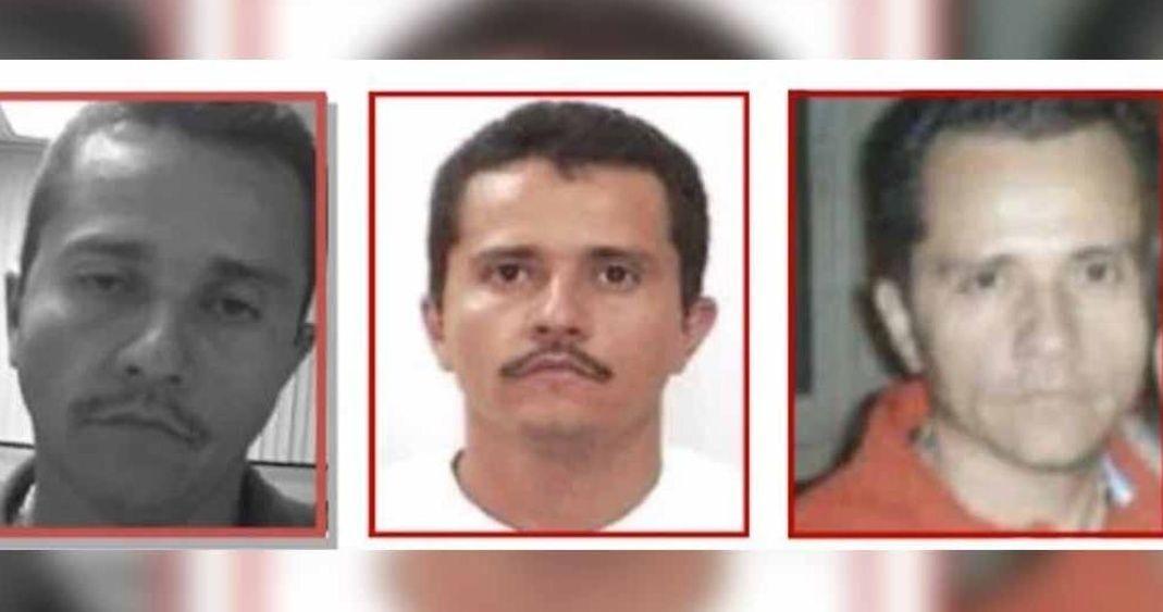 """Los ranchos del CJNG, refugios de """"El Mencho"""", que se han asegurado"""