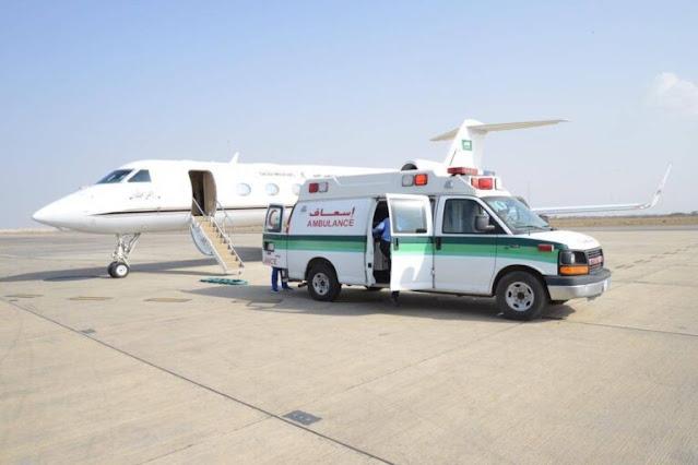Hire Air Ambulance in Patna