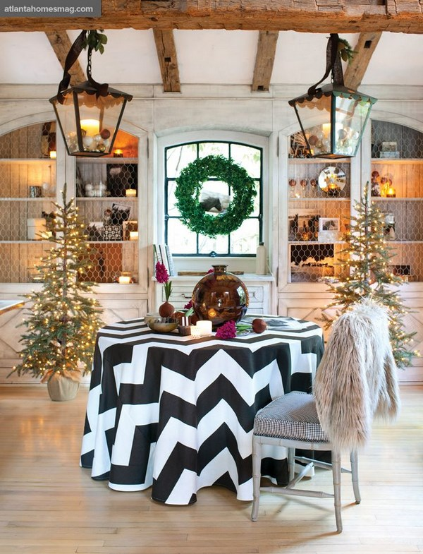 Christmas Decoration Ideas at Home