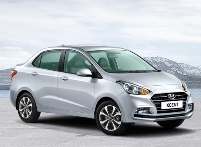 Hyundai recall CNG Xcent and Grand i10 varrient.