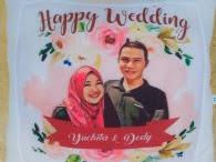 Tips Kado Pernikahan Murah Handmade yang Unik