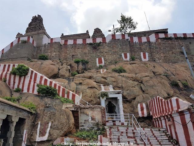 Nainamalai Varadaraja Perumal Temple