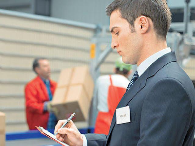 Θέση εργασίας για εργοδηγό σε συσκευαστήριο στο Άργος
