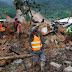 Guatemala suspende búsqueda de desaparecidos en aldea sepultada por alud de tierra