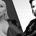 Gritaria e dedo no c*! Parceria de Christina Aguilera e Demi Lovato chega nesta quarta