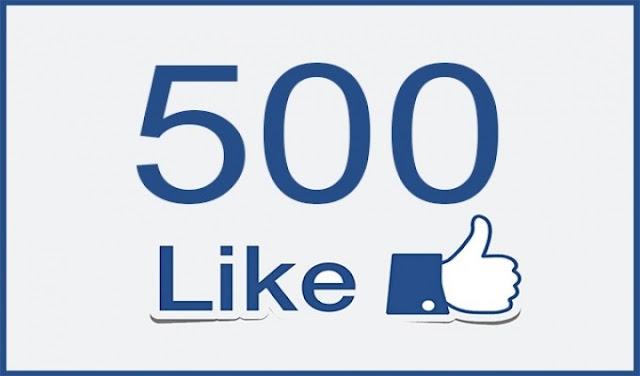 هل تريد زيادة عدد المعجبين في صفحتك ؟