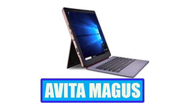 Laptop AVITA MAGUS