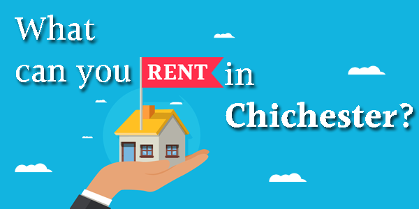 Chichester properties for rent