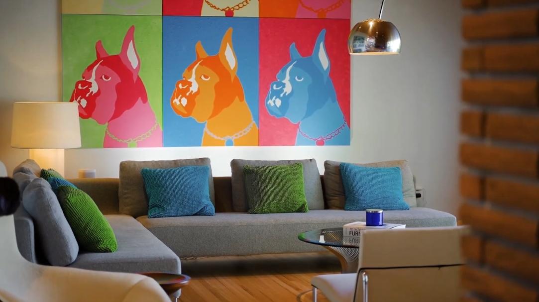 38 Interior Design Photos vs. Tour 5536 Hardwick St, Burnaby, BC Luxury Home