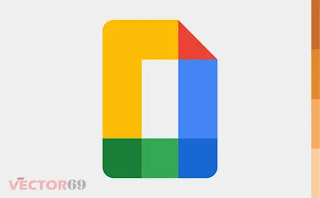 Google Docs New 2020 Logo - Download Vector File AI (Adobe Illustrator)