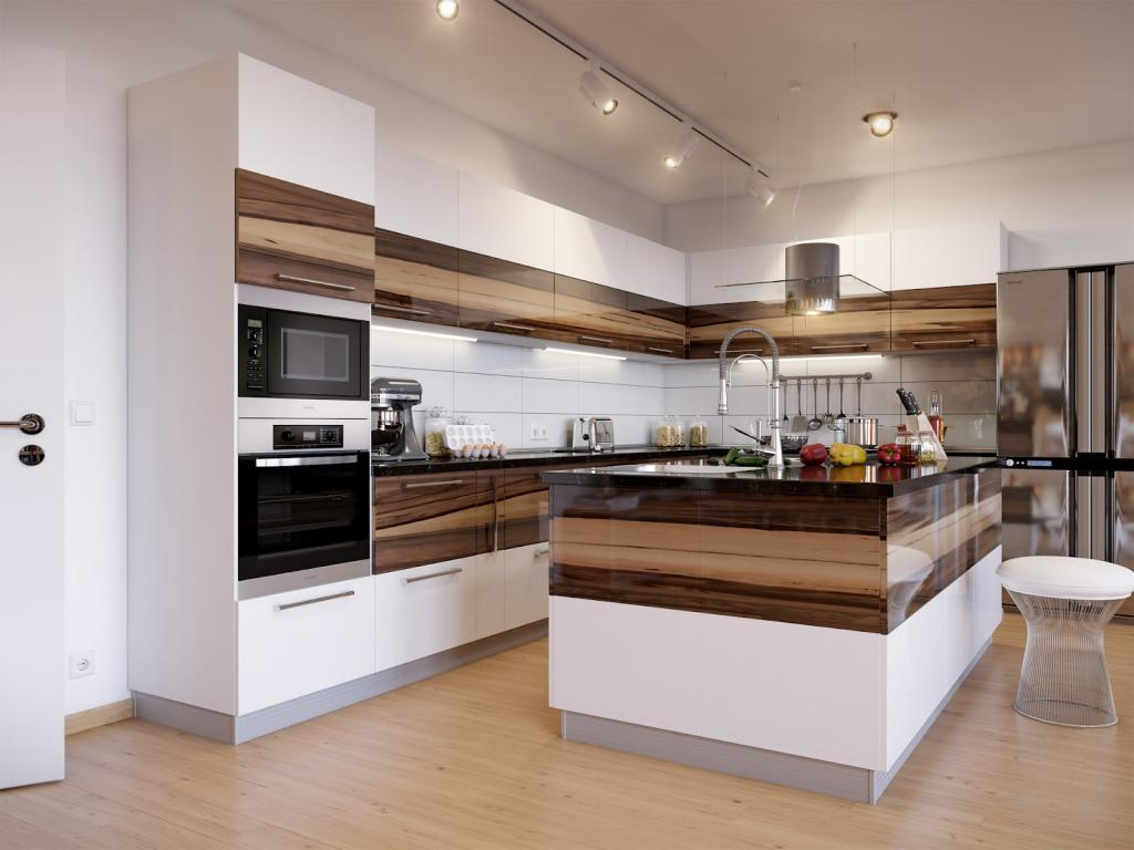 Top Kitchen Design Top Trends For Minimalist Kitchen Design And Style 2018