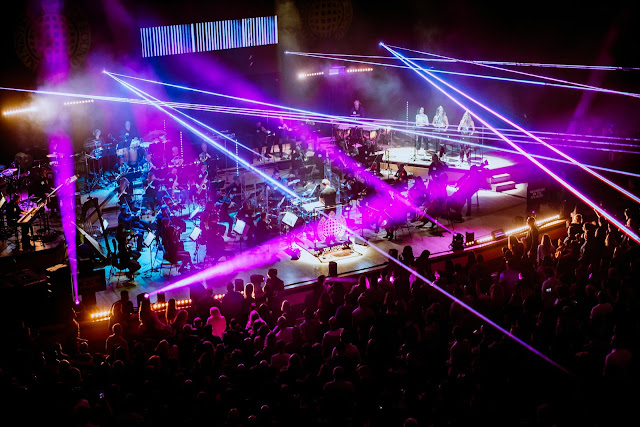 The Ministry of Sound Classical, 2019 (Photo  Sarah Koury)