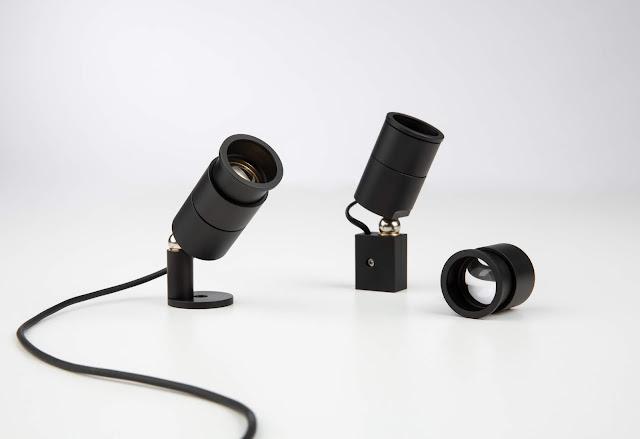 Zoomoptik LED-Strahler Serie C1