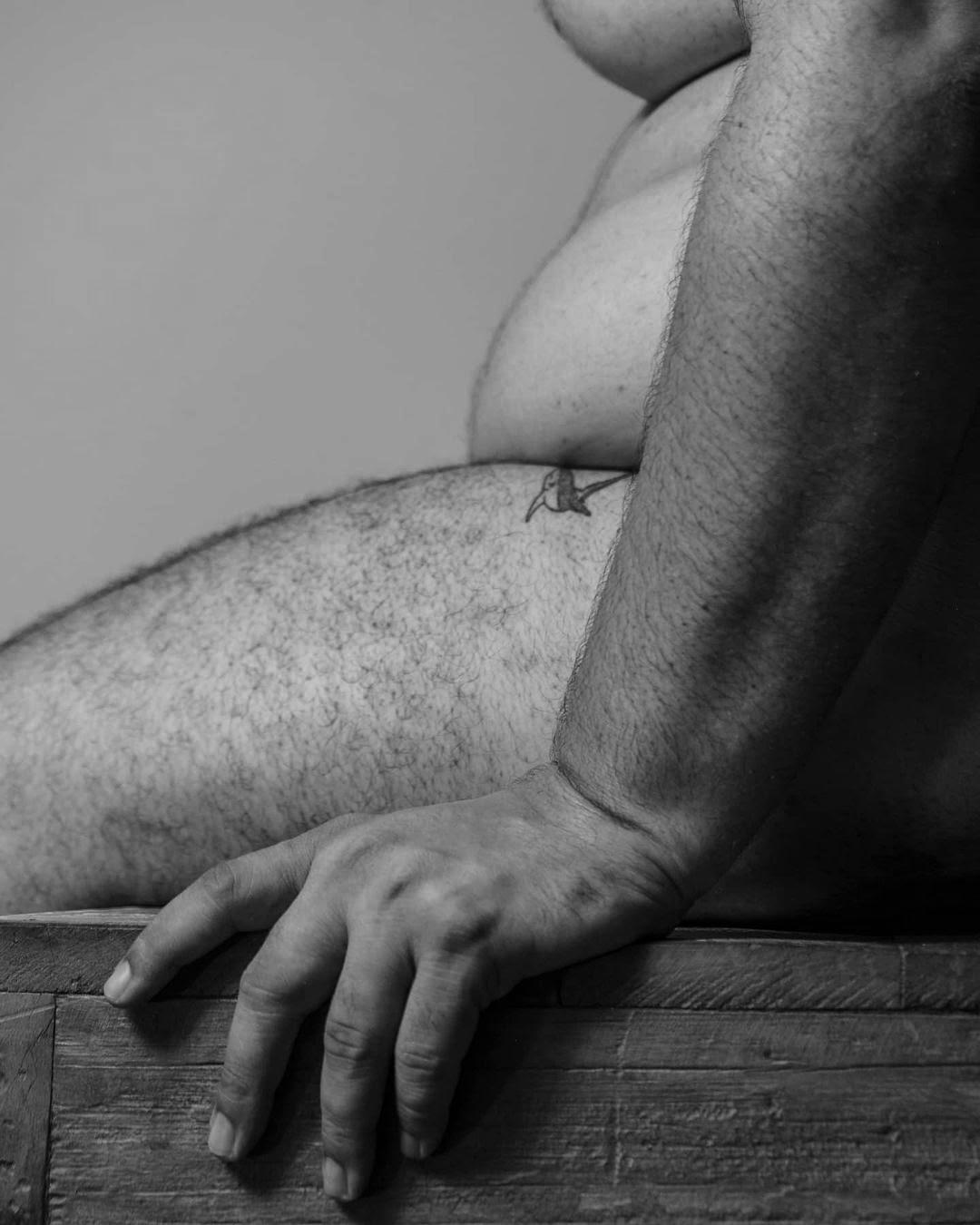 BodY, by Chico Castro ft Pinheiro Silva