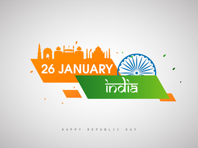 Republic Day Speech in English